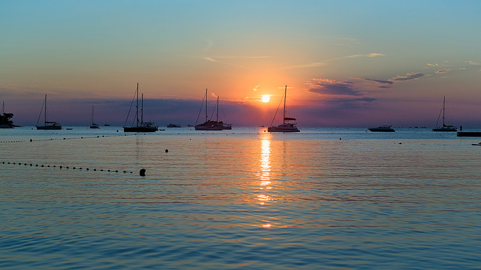 very.nice.sunset