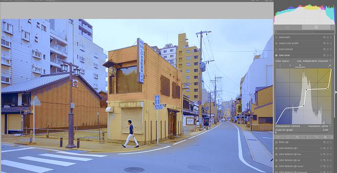 street-scene